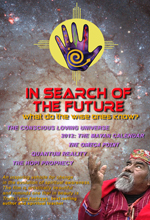 IN SEARCH OF THE FUTURE: WHAT DO THE WISE ONES KNOW? CLICK TO BUY NOW.