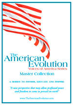 VOICES OF AMERICA DVD SERIES