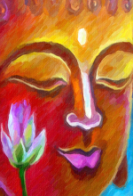 buddha4 150X220at100